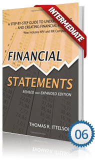 Financial Statements: Step-by-Step Guide to Understanding and Creating Financial Reports